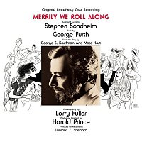 Ann Morrison, Jim Walton, Lonny Price, Paul Gemignani, Original Broadway Cast Orchestra – Merrily We Roll Along