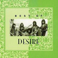 Přední strana obalu CD Best Of Desire [CD]