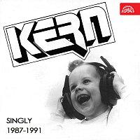 Kern – Singly 1987-1991