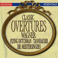 Slovak Philharmonic Orchestra – Classic Overtures Volume 3