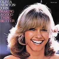 Olivia Newton-John – Making A Good Thing Better