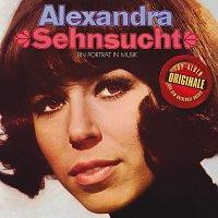 Přední strana obalu CD Sehnsucht - Ein Portrait in Musik (Originale)