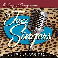 Ann Richards – THE JAZZ SINGERS