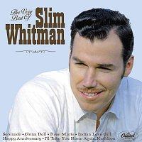 Slim Whitman – The Very Best Of Slim Whitman
