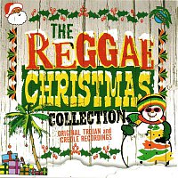 Various Artists.. – The Reggae Christmas Collection