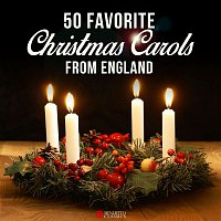 Various Artists.. – 50 Favorite Christmas Carols from England