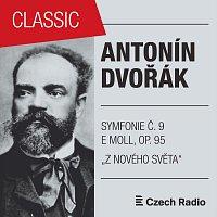 """SOČR (Symfonický orchestr Čs. rozhlasu) – Antonín Dvořák: Symfonie č. 9 e moll """"Z Nového světa, Novosvětská"""" B178"""