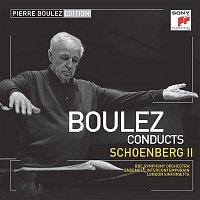 Pierre Boulez – Pierre Boulez Edition: Schoenberg II