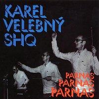 Karel Velebný & SHQ – Parnas