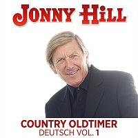 Jonny Hill – Country Oldtimer deutsch Vol.1