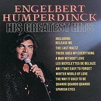 Engelbert Humperdinck – His Greatest Hits