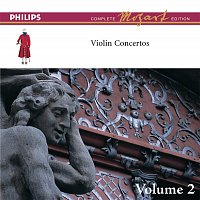 Henryk Szeryng – Mozart: The Violin Concertos, Vol.2 [Complete Mozart Edition]