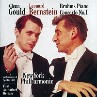 Leonard Bernstein – Concerto for Piano and Orchestra No. 1 in D Minor, Op. 15