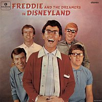 Freddie & The Dreamers – In Disneyland (2002 Remastered Version)