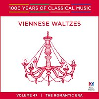 Queensland Symphony Orchestra, Vladimir Ponkin – Viennese Waltzes [1000 Years Of Classical Music, Vol. 47]
