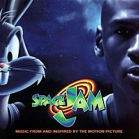 Various Artists.. – Space Jam (Music From And Inspired By The Motion Picture)