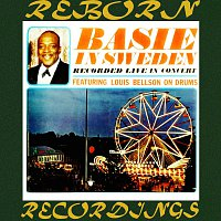 Count Basie, Louis Bellson – Basie in Sweden (HD Remastered)