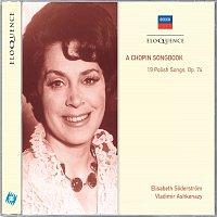 Elisabeth Soderstrom, Vladimír Ashkenazy – A Chopin Songbook