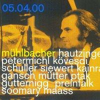 Gerald Preinfalk, Anell Soomary, Franz Hautzinger, Thomas Gansch, Martin Ptak – 05.04.00