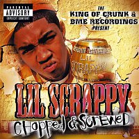 Lil Scrappy – Be Real - From King Of Crunk/Chopped & Screwed