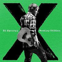 Ed Sheeran – x (Wembley Edition)