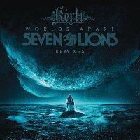 Seven Lions, Kerli – Worlds Apart (Remixes)