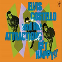 Elvis Costello & The Attractions – Get Happy