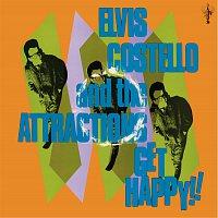 Elvis Costello & The Attractions – Get Happy