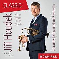 Jiří Houdek, Prague Radio Symphony Orchestra, Edita Keglerová – Concertos for Trumpet and Orchestra: Jiří Houdek