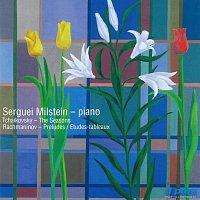 Sergej Milstein – Čajkovskij, Rachmaninov