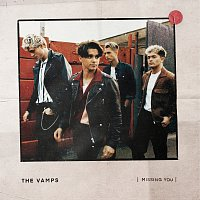 The Vamps – Missing You - EP