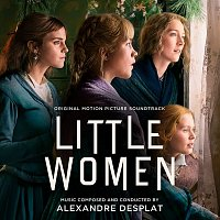 Alexandre Desplat – Little Women (Original Motion Picture Soundtrack)