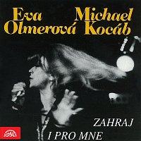 Eva Olmerová, Michael Kocáb – Zahraj i pro mne