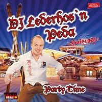 Různí interpreti – Partytime mit DJ Lederhos'n Peda