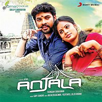 Gopi Sundar, Deva – Anjala (Original Motion Picture Soundtrack)