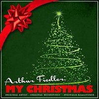 Arthur Fiedler, Boston Pops Orchestra – Arthur Fiedler: My Christmas (Remastered)