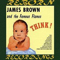 Přední strana obalu CD Think! (HD Remastered)