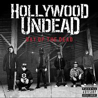Hollywood Undead – Day Of The Dead [Deluxe Version]