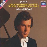 András Schiff – Bach, J.S.: Das Wohltemperierte Klavier II [2 CDs]