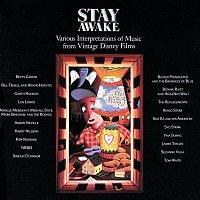 Různí interpreti – Stay Awake (Various Interpretations Of Music From Vintage Disney Films)