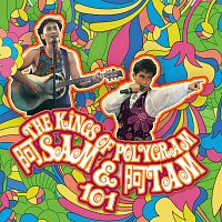 Sam Hui, Alan Tam – The Kings Of PolyGram A Sam & A Tam 101