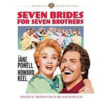 Gene Depaul, Johnny Mercer & Seven Brides For Seven Brothers Motion Picture Cast – Seven Brides For Seven Brothers (Original Motion Picture Soundtrack)