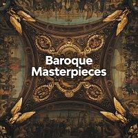 Johann Sebastian Bach Antonio Vivaldi & Georg Friedrich Händel – Baroque Masterpieces