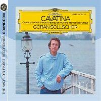 Goran Sollscher – Cavatina