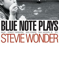 Různí interpreti – Blue Note Plays Stevie Wonder