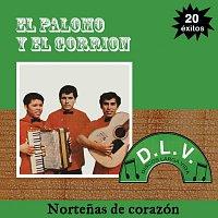 El Palomo Y El Gorrión – Nortenas De Corazón 20 Exitos