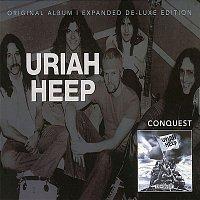 Uriah Heep – Conquest