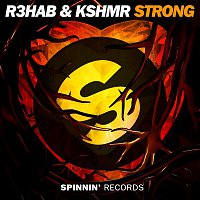 R3hab & KSHMR – Strong