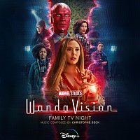 "Christophe Beck – Family TV Night [From ""WandaVision: Episode 8""]"