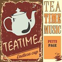 Patti Page – Tea Time Music